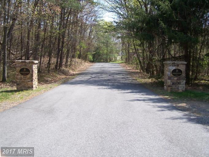 Lot-Land - BERKELEY SPRINGS, WV (photo 1)