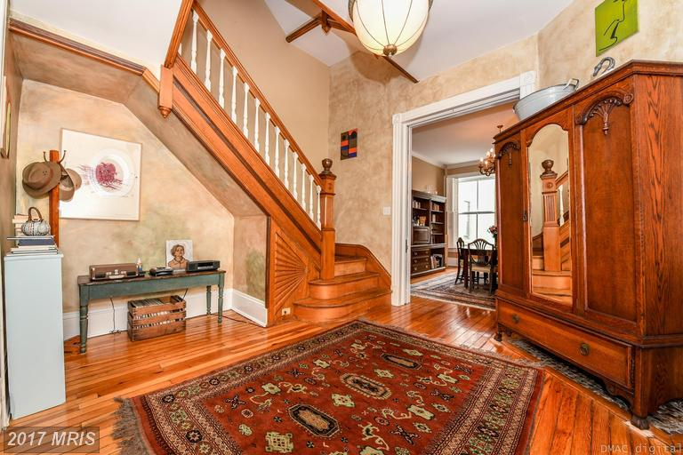 Victorian, Attach/Row Hse - FREDERICK, MD (photo 5)
