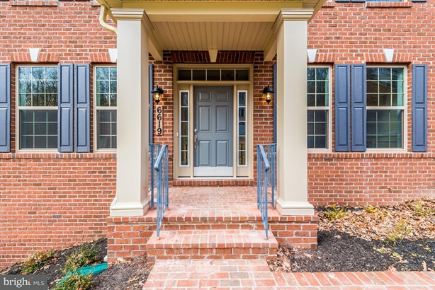 Single Family Residence, Colonial - NEW MARKET, MD (photo 2)