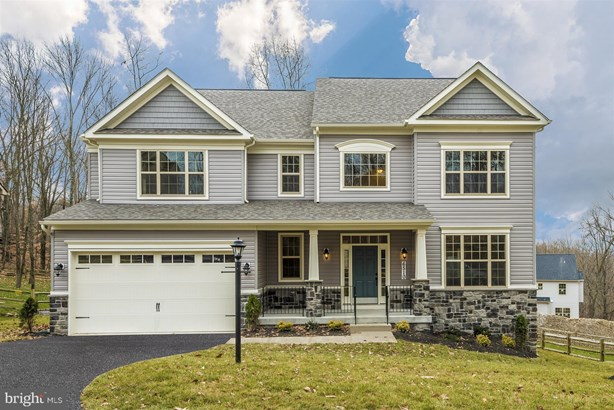 Colonial, Detached - NEW MARKET, MD