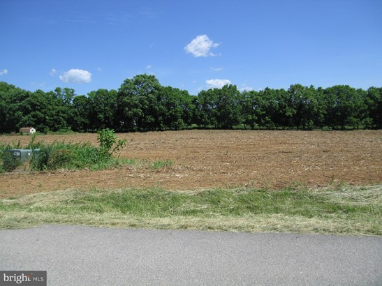 Vacant land - CLEAR SPRING, MD (photo 1)