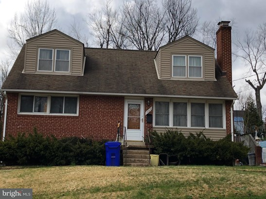 Cape Cod, Single Family Residence - SILVER SPRING, MD (photo 1)