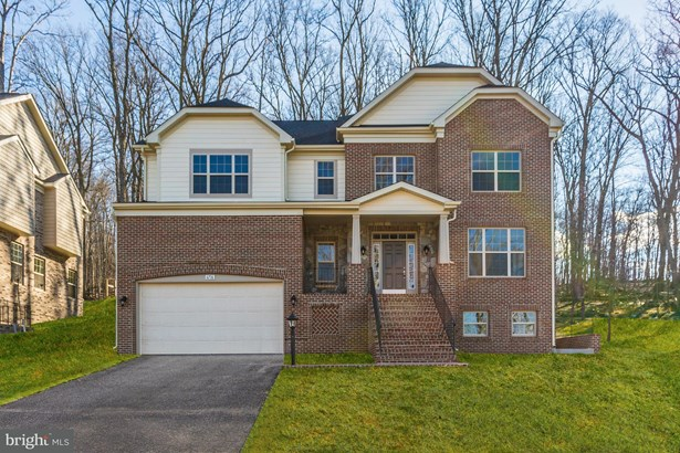 Single Family Residence, Colonial - NEW MARKET, MD (photo 1)