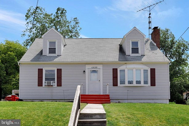 Cape Cod, Detached - HAGERSTOWN, MD