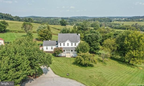 Farmhouse/National Folk, Detached - IJAMSVILLE, MD