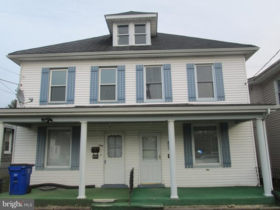 Twin/Semi-detached, Colonial - HAGERSTOWN, MD