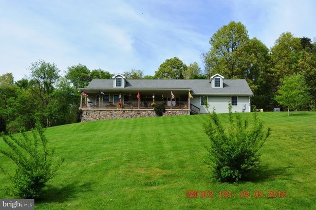 Rancher, Single Family Residence - SHARPSBURG, MD (photo 1)