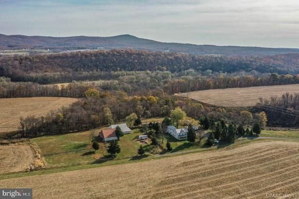 Farmhouse/National Folk, Detached - ADAMSTOWN, MD