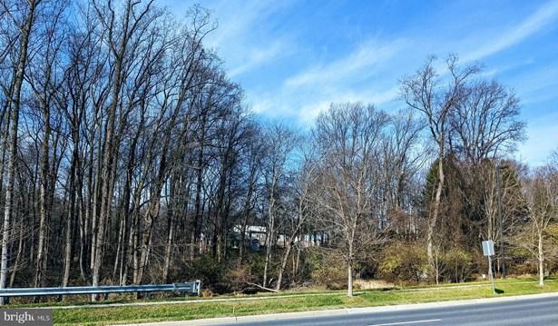 Vacant land - CLARKSBURG, MD