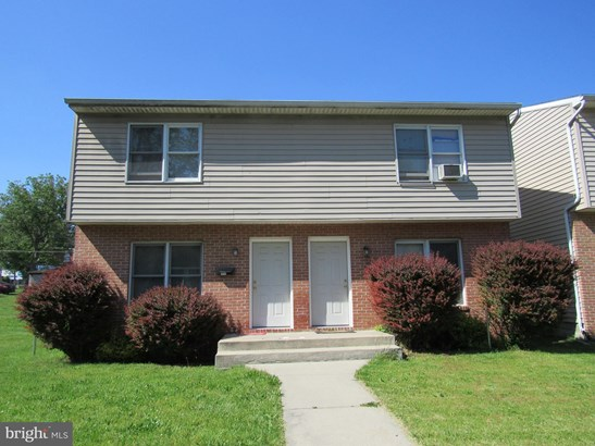 Twin/Semi-detached, Traditional - HAGERSTOWN, MD