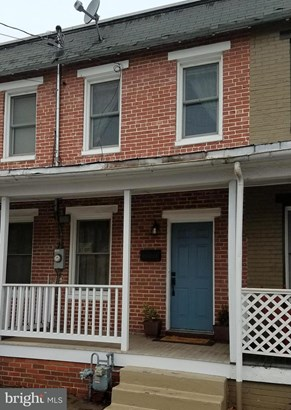 Townhouse, Federal - FREDERICK, MD (photo 1)