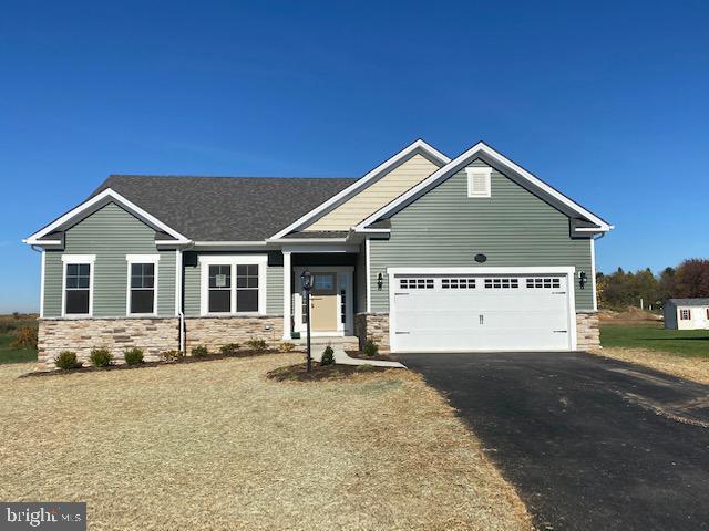 Ranch/Rambler, Detached - HAGERSTOWN, MD