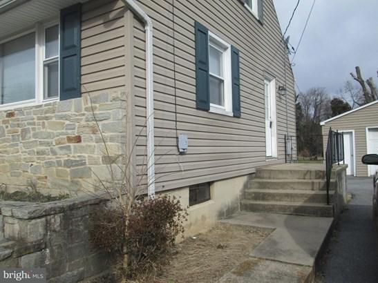 Cape Cod, Single Family Residence - WILLIAMSPORT, MD (photo 2)