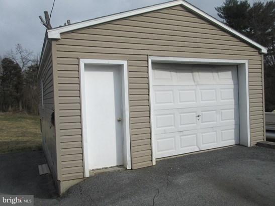 Cape Cod, Single Family Residence - WILLIAMSPORT, MD (photo 3)