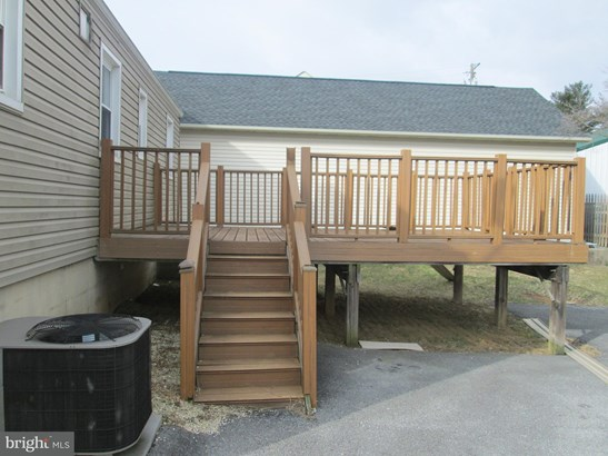 Cape Cod, Single Family Residence - WILLIAMSPORT, MD (photo 4)