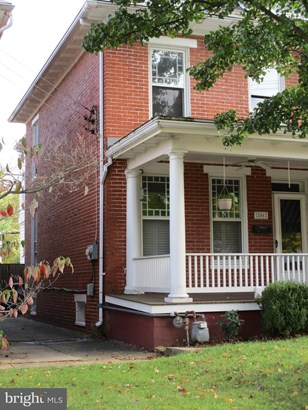 Colonial, Duplex - FREDERICK, MD (photo 2)
