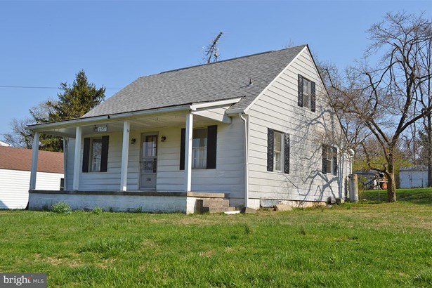 Cape Cod, Detached - FREDERICK, MD (photo 1)