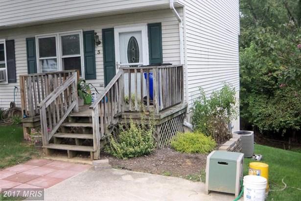 Traditional, Duplex - BRUNSWICK, MD (photo 2)
