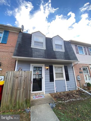 Traditional, Interior Row/Townhouse - HAGERSTOWN, MD