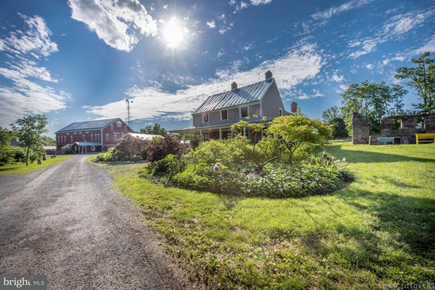 Farmhouse/National Folk, Farm - EMMITSBURG, MD (photo 2)