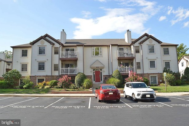 Unit/Flat/Apartment, Colonial - FREDERICK, MD