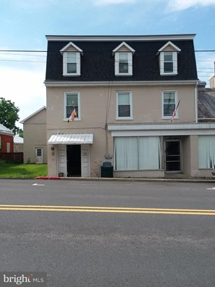 Colonial, Multi-Family - CLEAR SPRING, MD