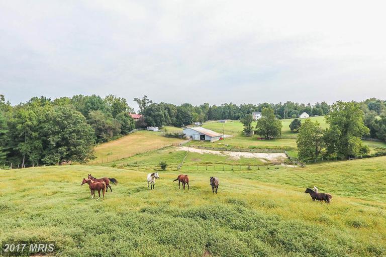 Lot-Land - MARRIOTTSVILLE, MD (photo 2)