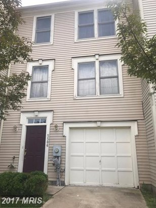 Traditional, Rental Apartment,Attach/Row Hse - FREDERICK, MD (photo 1)