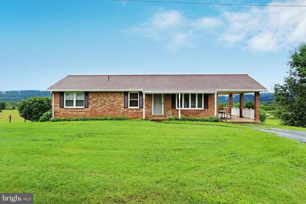 Ranch/Rambler, Detached - SHARPSBURG, MD