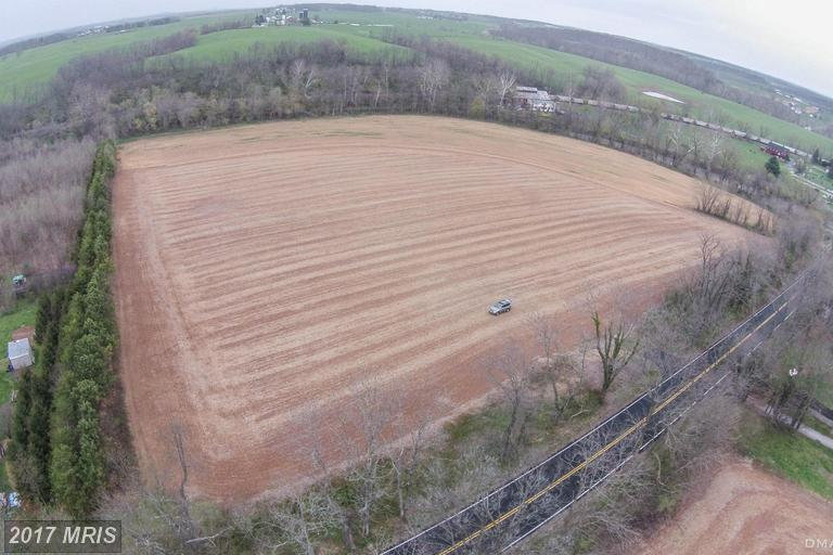 Lot-Land - KEYMAR, MD (photo 3)