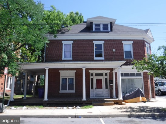 Colonial, Multi-Family - HAGERSTOWN, MD