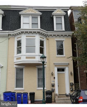 Unit/Flat/Apartment - HAGERSTOWN, MD