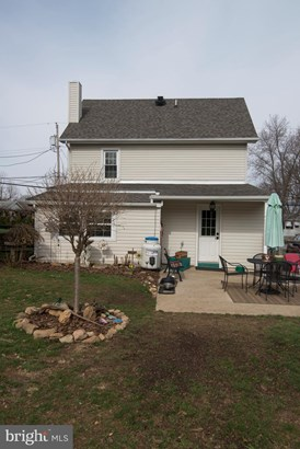 Colonial, Detached - SMITHSBURG, MD (photo 4)