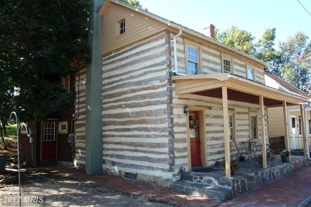 Detached, Log Home - SHARPSBURG, MD (photo 2)