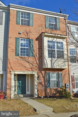 Townhouse, Colonial - FREDERICK, MD (photo 1)