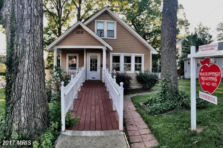 Cottage, Detached - GAITHERSBURG, MD (photo 1)