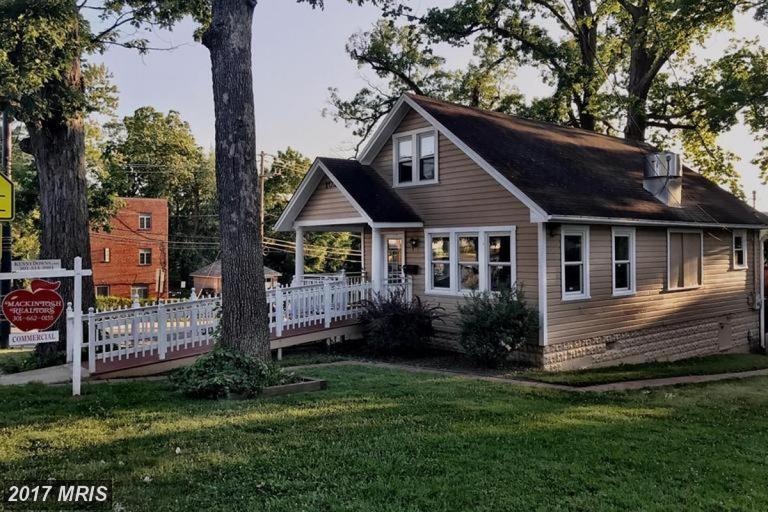 Cottage, Detached - GAITHERSBURG, MD (photo 2)