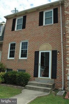 Interior Row/Townhouse - WALKERSVILLE, MD