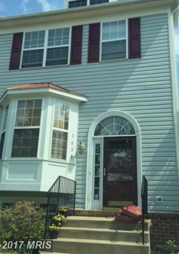 Colonial, Rental Apartment,Townhouse - FREDERICK, MD (photo 1)