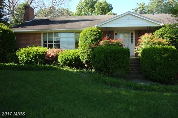 Dwelling, Raised Rancher - HAGERSTOWN, MD (photo 1)
