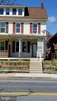 Twin/Semi-Detached, Colonial - HAGERSTOWN, MD (photo 1)