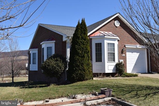Ranch/Rambler, End Of Row/Townhouse - SMITHSBURG, MD