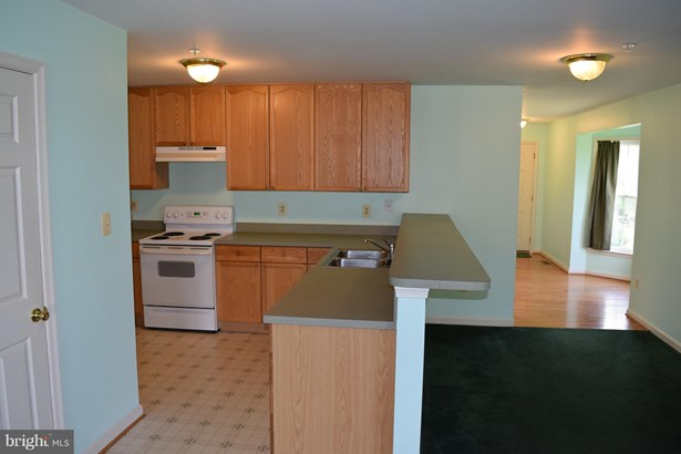 Ranch/Rambler, End Of Row/Townhouse - SMITHSBURG, MD (photo 5)