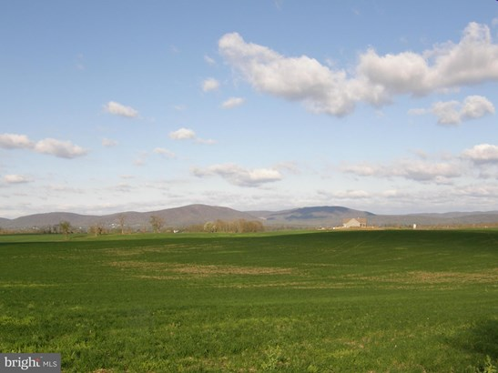 Vacant land - GREENCASTLE, PA