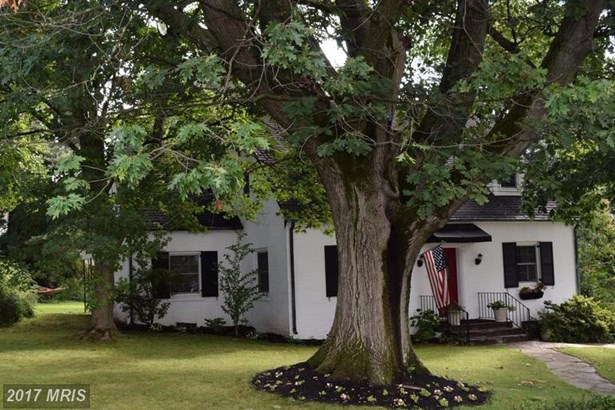 Cape Cod, Detached - HAGERSTOWN, MD (photo 2)