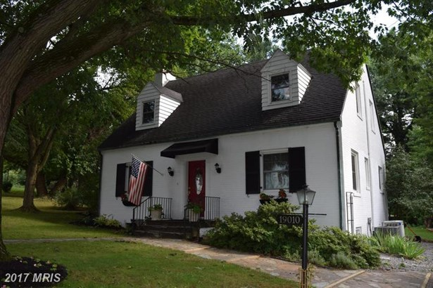 Cape Cod, Detached - HAGERSTOWN, MD (photo 3)