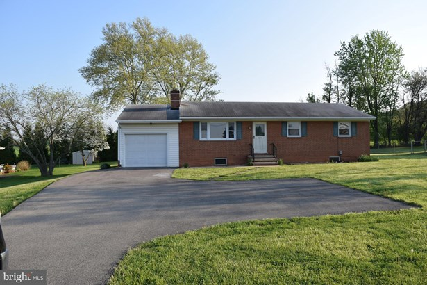 Ranch/Rambler, Detached - MIDDLETOWN, MD (photo 1)