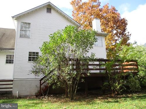 Single Family Residence, Colonial - HAGERSTOWN, MD (photo 2)