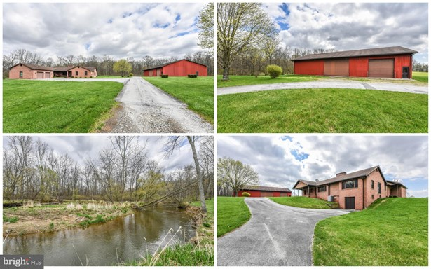 Raised Ranch/Rambler, Detached - WESTMINSTER, MD