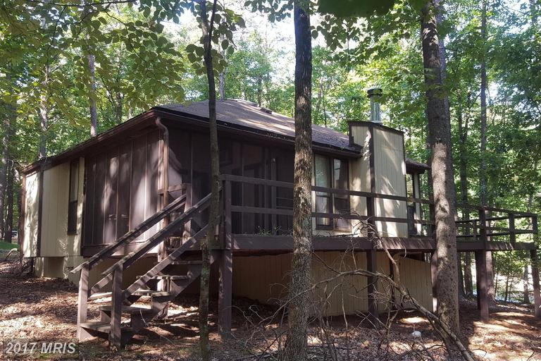 Cabin, Detached - HEDGESVILLE, WV (photo 1)